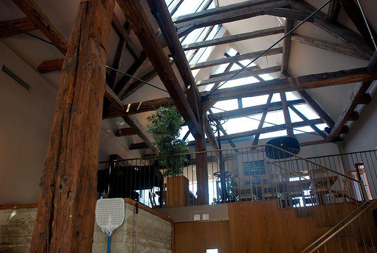 2 etage